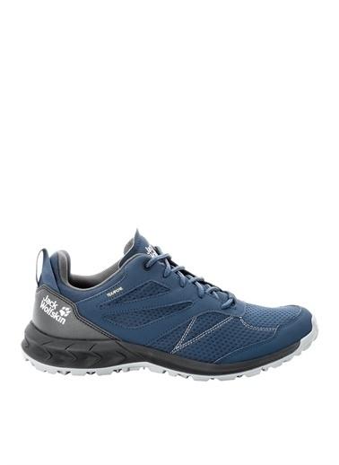 Jack Wolfskin Jack Wolfskin Outdoor Ayakkabısı Mavi